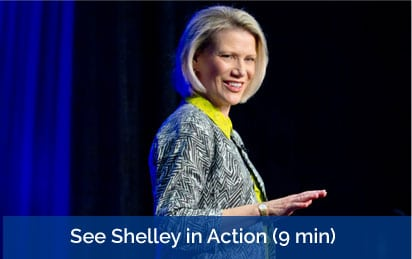 Watch Shelley in action