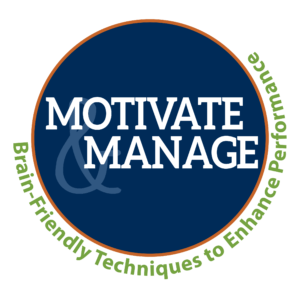 Motivate & Manage