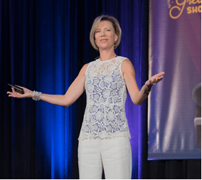 insightful decision making - shelley row insightful leadership go with your gut keynotes & workshops